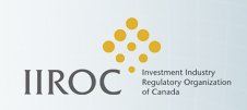 Investment Industry Regulatory Organization of Canada (IIROC) logo