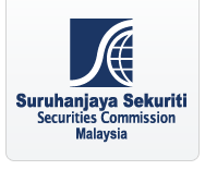 Securities Commission of Malaysia (SCM) logo