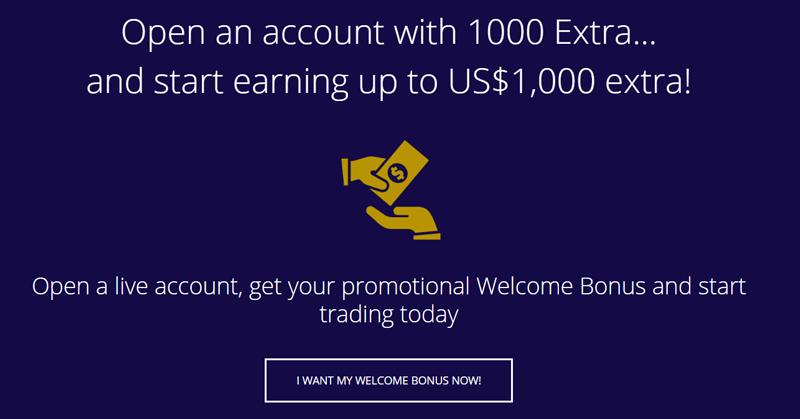 1000 Extra Bonus Scam