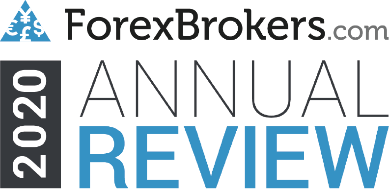 ForexBrokers.com Annual Review